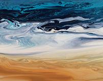 Fluid Beach