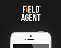 Field Agent Mobile App