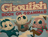 The Book of Ghoulish Grammar