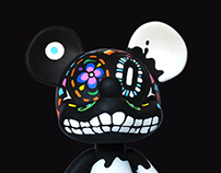 Mickey - Artoyz Custom