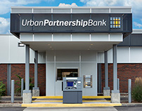 Urban Partnership Bank