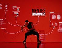AXN - Promo 2014-2015