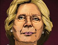 Political Portraits
