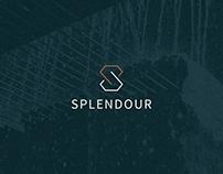 Splendour - Design (Logo/Identity)