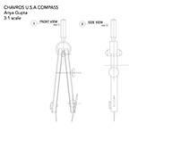 Chavros USA Compass