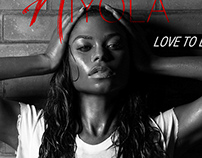 Niyola x Made Magazine: Love To Love You Remix