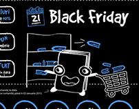 Black Friday Books