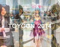 Toycon 2014