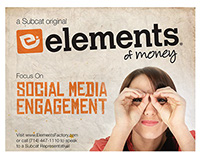 Elements of Money Sales Packet