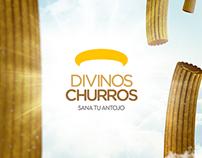 Divinos Churros