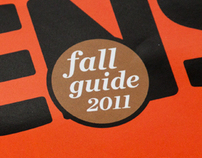 Appealing to teens: Fall guide