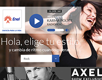 Radio Enel