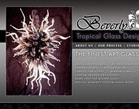 Tropical Glass Design Studio