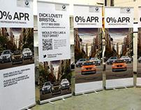 BMW X3 - Urban Jungle