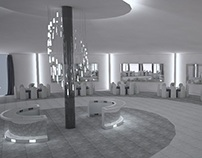 Sala kryształowa / Crystal ballroom