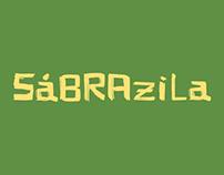 Sábrazila | Font