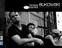 BUKOWSKI ALBUM ARTWORK