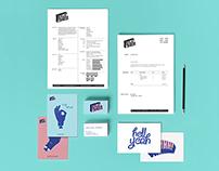 Personal Branding / Identity