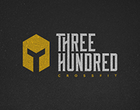 Three Hundred - Crossfit