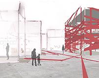 DMY Festival / exhibition concept
