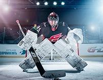 Hockey Club Avangard Omsk