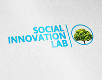 Social Innovation Lab Logo Redesign and Branding
