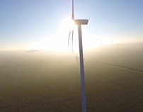 OEC: Harnessing the Wind Video