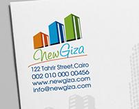 New Giza training project