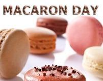 FARMERS MARKET - MACARON DAY