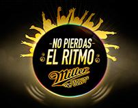 NI PIERDAS EL RITMO - MILLER