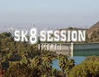 Sk8 Session Volume 1
