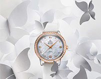 Omega Watches and Jewelry