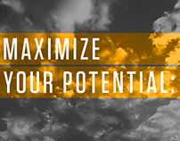 99U Maximize Your Potential: Book Trailer