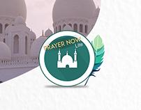 Prayer Now Lite | Mobile App
