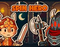 Spin Hero (2012)