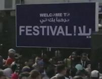 Pepsi - Yalla Festival