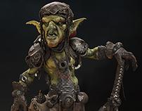 Blizzardfest Goblin Tinker