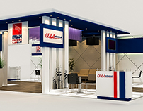 Itqan Booth