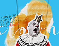 Bipolar Clowns - 014