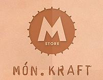 M-Store MON.KRAFT - MoritzBarcelona