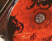Judit Béres cd cover