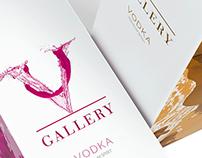V Gallery Vodka