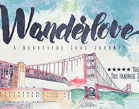 Wanderlove Script