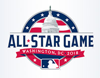 MLB All-Star Game Shirts
