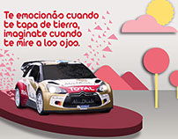 Concurso - Groupies del Rally