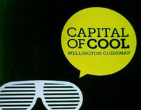 Capital of Cool - Wellington, NZ