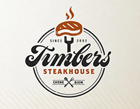 Rolling Hills Casino - Timbers Steakhouse