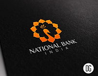 National Bank - Branding