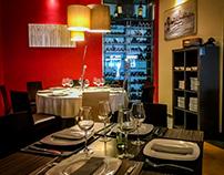 Restaurante Garum - Málaga