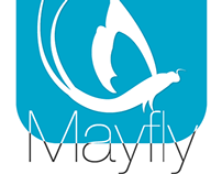 Mayfly - Ephemeral Social Network